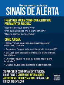 NONATO NOTÍCIAS: Taxa de suicídio cresce mais de 40% entre os brasi...