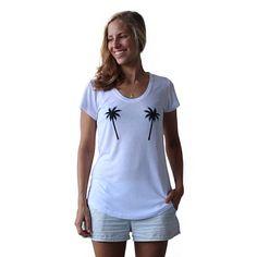 Zealous Beach Bum Tshirt