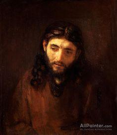 Rembrandt Van Rijn Christ oil painting reproductions for sale