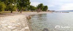 Beach Bluesun - Starigrad Paklenica - Dalmatia - Zadar - Croatia