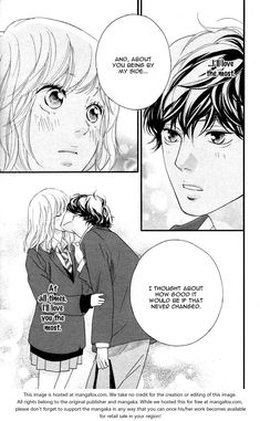 Ao Haru Ride 49 at MangaFox.me