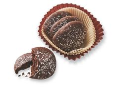 15 Diabetes-Friendly Chocolate Desserts: Bites of Chocolate Bliss http://www.prevention.com/food/healthy-recipes/?s=2