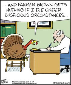 Thanksgiving Humor, Celebration and Truth (Hilarious Holiday Memes!