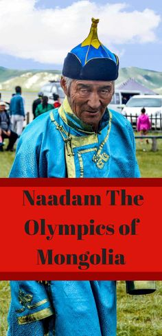 Naadam: The Olympics of Mongolia | Asia | Asian Recipes | Asian Salads | Asian Chicken Recipes | Asian Makeup | Asian Noodles | Travel | Mongolia | A Road to Travel.com