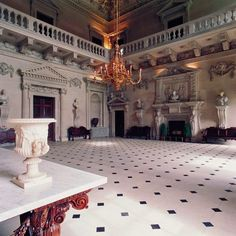 Rydeng`s blog...: Houghton Hall
