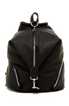 d934321132 SR SQUARED BY SONDRA ROBERTS - Pod Backpack Backpack Bags, Leather Backpack,  Fashion Backpack