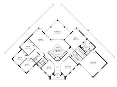 Floorplan (flip horizontal)