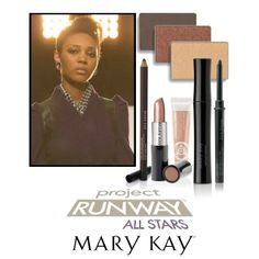 Episode 5: Go bold with your beauty! Try out these Mary Kay® products to rock the runway every day, inspired by the winning team from last night's episode of Project Runway All Stars. #PRAllStars