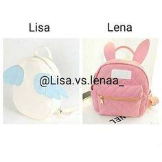 Lena Lisa Or Lena, Quizzes, Siblings, Unicorns, Ariel, Women's Fashion, Funny, Ideas, Wall