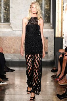 Emilio Pucci Spring 2014 Ready-to-Wear Collection - Vogue