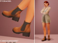The Sims 4 Pc, Sims 4 Mm Cc, Sims Four, Sims 4 Mods Clothes, Sims 4 Clothing, Maxis, Sims 4 Collections, Sims 4 Cc Shoes, Sims 4 Dresses