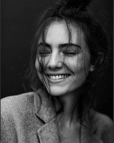 Pequeña sonrisa de Amélie