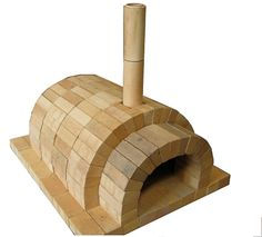 diy wood burning pizza oven