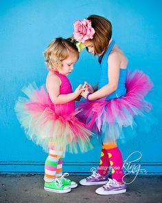 TuTu #Cute!! #kidsfashion