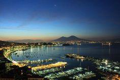 Napoli da Posillipo