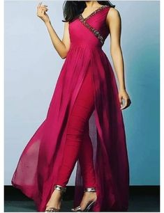 Indian Fashion Dresses, Indian Gowns Dresses, Frock Fashion, Dress Indian Style, Indian Designer Outfits, New Designer Dresses, Indian Designers, 70s Fashion, Party Fashion