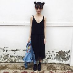 Phen Holy - Sheinside Croptop, Sheinside Skirt - 13/7