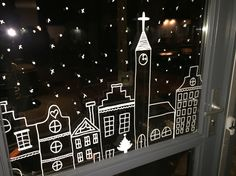 Good Photographs Xmas lights window Suggestions During some time and other we have all found Chevrolet Fall in love with brilliant Nationwide Lampoo Woodland Christmas, Christmas Mood, 12 Days Of Christmas, Handmade Christmas, Christmas Window Decorations, New Years Decorations, Holiday Decor, Outdoor Xmas Lights, Ikea Picture Ledge