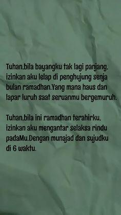 Allah Quotes, Muslim Quotes, Islamic Quotes, Words Quotes, Qoutes, Prayer Verses, Islamic Messages, Self Reminder, Super Quotes