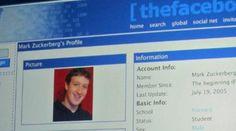 ΜΕΤΑβαση: Αγνώριστο ήταν το Facebook όταν δημιουργήθηκε το 2...