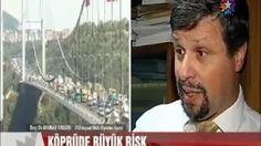 Fatih Sultan Mehmet köprüsünü sallayan Kamyonlar dolu olsaydı? | yurttan ve dünyadan haberler ve teknoloji videoları blogu denk gelirse