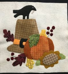 BB pattern, done by Trish Powers Wells