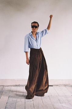 Martine Rose Spring 2017 Menswear Collection Photos - Vogue