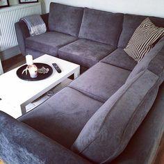 DFS aurora sofa