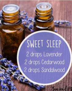 Do you or someone else in your house have a difficult time winding down and getting to sleep at night? Ben and I both struggle in this area. Here's a simple essential oil blend for your diffuser (you can also mix it with a carrier oil in a roller bottle t Sleeping Essential Oil Blends, Essential Oils For Sleep, Essential Oil Diffuser Blends, Essential Oil Uses, Doterra Essential Oils, Young Living Essential Oils, Doterra Oil, Cedarwood Oil, Diffuser Recipes