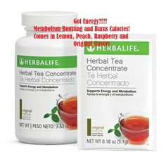 Healthy Energizing Herbal Tea Love Me Some Kick The Energy Drink Habit And