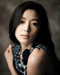 Jun Ji Hyun 전지현