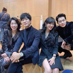 Korean Actresses, Asian Actors, Korean Actors, Actors & Actresses, Drama Korea, Korean Drama, Dramas, Kim Sejeong, The Uncanny