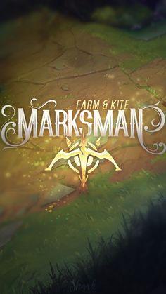 Marksman                                                                                                                                                                                 Mehr