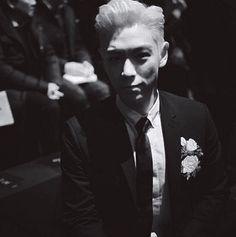France : T.O.P et G-Dragon (BIGBANG) sont à Paris