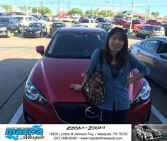 #HappyBirthday to Julie from Gregory Powell at Mazda of Mesquite!  https://deliverymaxx.com/DealerReviews.aspx?DealerCode=B979  #HappyBirthday #MazdaofMesquite