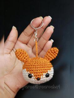Cute Crochet, Crochet Dolls, Crochet Baby, Knit Crochet, Crochet Square Patterns, Crochet Designs, Crochet Keychain, Cross Stitch Baby, Amigurumi Patterns