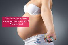 Co i dlaczego trzeba suplementować w ciąży - analiza składu i opinie Pana Tabletki. Największy ranking witamin dla kobiet w ciąży i podczas karmienia piersią. Bikinis, Swimwear, Baby, Bathing Suits, Swimsuits, Bikini, Baby Humor, Bikini Tops, Infant