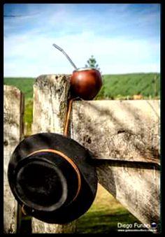 Gaucho, Rio Grande Do Sul, Gourds, Artsy, Tattoo, Life, Style, Yerba Mate, Folklore