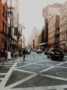 Shopping in Soho | New York, NY