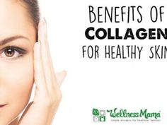 Benefits of collagen for healthy skin 365x274 Benefits of Collagen for Skin and Hair