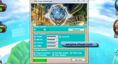 Rpg Toram Online Hack Cheat         Generate Unlimited Spina  Metal Hacker Adder  Cloth Creator  Orbs Generator Hacking  Level UP Increaser  All security options  Auto updates  Available with android ios and windows devices  Fast and easy to use software  No need to enter