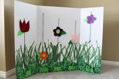 This is perfect for VBS, Sunday School, Daycare, or just anyone with young ones. A great object lesson or just for fun. :) Thank you - Do It Yourself Divas: DIY: Singing Time with Flowers. Kids Singing, Primary Singing Time, Singing Lessons, Primary Music, Lds Primary, Mustard Seed Parable, Primary Chorister, Primary Activities, Leader In Me
