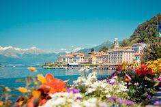 Bellagio, Lake Como, Italy - HARRY MARX | photography