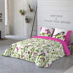 Time4Dreams Ebano King Duvet Cover Set