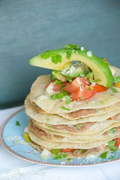 PAG_0984quesadilla by jenncuisine, via Flickr