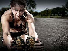 HIIT Workout-The Best Cardio For Weight Loss and Conditioning
