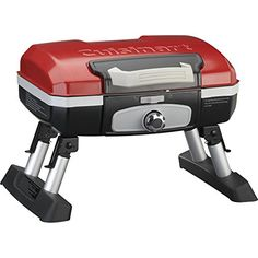 Attractive Find This Pin And More On Best Charcoal Grills On Sale Reviews. Cuisinart®  Petit Gas ...