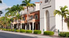 #MiamiRomance Month: #Wedding shopping. Coral Gables is brimming with the romance of life in love... #CoralGables #shopping #romance