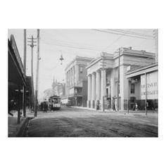 Royal street -  Mobile, AL 1900