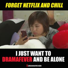 Spend more quality time with your favorite dramas without pesky commercial interruptions when you join DramaFever Premium!